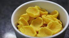 Como fazer Fandangos em casa: vídeo ensina receita do famoso salgadinho de milho - Bolsa de Mulher