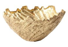Puro Bowl, Gold Leaf