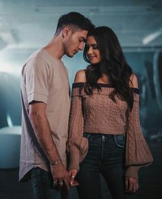 I love Jess and Gabe 🖤💙 Love Couple Images, Cute Love Couple, Couples Images, Cute Couple Pictures, Love Photos, Couple Goals, Cute Couples Goals, Couples In Love, Romantic Couples