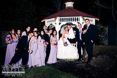 Youstina & Antoni - NJ Wedding Photos by www.abellastudios.com by abellastudios, via Flickr