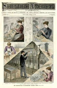 "Female glass makers ""breaking through the glass ceiling'. be Figure1_SciAmerican.jpg (1047×1600)"