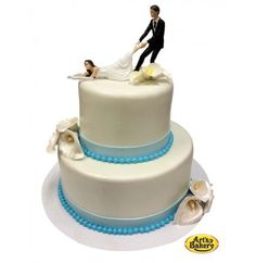Get best Baby Shower & Wedding Cakes in Glendale also at arts bakery their huge range of baby shower cakes Visit their website and choose the cake which wants for your baby shower.