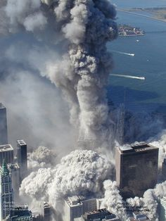 Twin Tower - 911