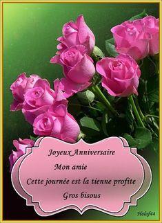 Fleurs Anniversaire Images joyeux anniversaire bouquet de fleurs | happy birthday | pinterest