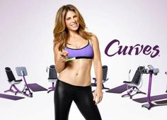 Jillian Michaels to develop workouts for Curves