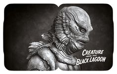 creature from the black lagoon - Google Search