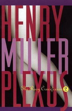 "ONLINE BOOK ""Plexus by Henry Miller""  touch text macbook txt torrent cheap iphone full"