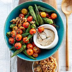 Delicious Ideas for Grilled Veggies