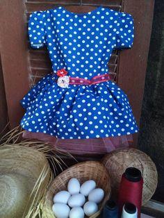 #galinhapintadinha #vestidodemenina