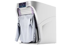 There are many reasons not to buy this laundry folding machine but you only need one
