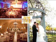 Luxury Wedding Showcase (Napa Valley) coming to the Meritage Resort & Spa on May 5, 2013. www.LuxuryWeddingShows.com