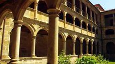 Fotos de: Asturias - Villaviciosa - Monasterio San Salvador de Valdediós