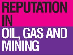 Industry experts will share their knowledge, crisis management experience, lessons learned from managing reputation and preparing strategies for the future. 13 June, London £140. Visit www.communicatemagazine.co.ulk/rogm for more info and to book your place #ROGM13
