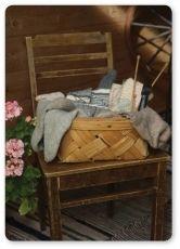 Mummun käsityökori, Torpan tarinoita -kortti