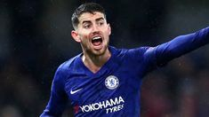 Jorginho's agent claims 'two top European clubs' have made contact over Chelsea midfielder . Get the latest news for #chelsea inside pinterest on this board. Dont forget to Follow us. #chelseaboots #chelseagoal #viraldevi. May 29 2020 at 06:14AM Chelsea News, Robert Lewandowski, Transfer Window, Stamford Bridge, Antara, Munich, Chelsea Boots, Champion, Football