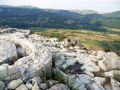#Perperikon #Bulgaria #Thracians #Bulharsko #Tráci