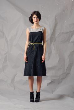 Shop Dress Ljubov by NOME PROPRIO now on nelou.com. Plus 5500 more designs.
