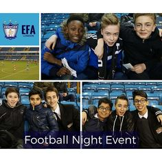 Snapshots of yesterday's EFA Football Night Event for our U11 & U14 teams! The boys had great fun and learnt about the tactics of the continental style of play with our observation/analysis activities.  Stay tuned for more photos! #WeAreEFA #EFAfamily #TeamEFA #Football #FootballAcademyLondon #EFAFootballNight #YouthFootball #YouthFootballLondon