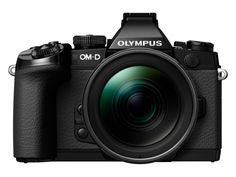 Olympus - E-M1 - Appareils photo 4/3 hybrides - OM-D