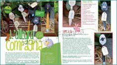 Italian craft magazine