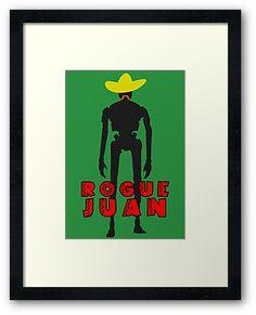 Star Wars - Rogue Juan - K-2SO