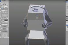 Advanced Sculpting in Blender | CGPEEPS
