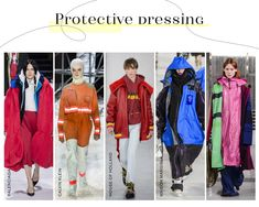 Autumn trends 2020 broken down: all the key catwalk looks from New York, London, Paris and Milan to add to your wishlist now. Summer Fashion Trends, Spring Summer Fashion, Short Suit, Fall Trends, Marni, Catwalk, Balenciaga, Dressing, Leather Jacket