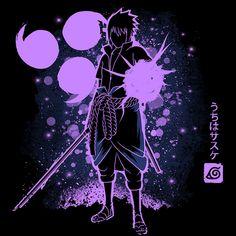The Deserter - Accessories Sasuke Uchiha, Naruto Shippuden, Naruto Wallpaper Iphone, Goku, Pop Culture, Anime Ninja, Poster, Shirt, Collection