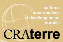 CRAterre constructive cultures and sustainable development