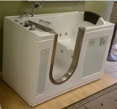 Tub King Walk In Tubs. Welcome to Tub King com s Channel specializes in freestanding  bathtubs including cast iron clawfoot pedestal and solid surface We hav