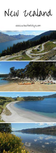 I think New Zealand is still my favourite country - just stunning. Bay of Islands, Queenstown, Lake Dunstan, Kaiteriteri, Abel Tasman National Park Visit New Zealand, New Zealand Travel, Backpacking Europe, Visit Australia, Australia Travel, Travel Couple, Family Travel, Air Tahiti, Abel Tasman National Park