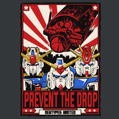 Prevent the Drop