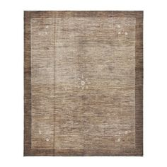 Shop for Herat Oriental Afghan Hand-knotted Tribal Vegetable Dye Gabbeh Wool Rug (7'10 x 9). Get free delivery at Overstock.com - Your Online Area Rugs Shop! Get 5% in rewards with Club O!