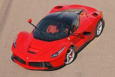 Ferrari LaFerrari: Supersportler ausverkauft