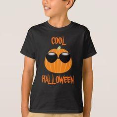 Cool Halloween T-Shirt - click/tap to personalize and buy Halloween Outfits, Halloween Themes, Boys T Shirts, Cool Gifts, Fitness Models, Cool Stuff, Casual, Fabric, Sleeves