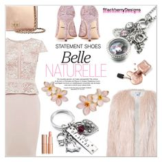 """""""Belle Naturelle"""" by shambala-379 ❤ liked on Polyvore featuring Sans Souci, Dolce&Gabbana and Tory Burch"""