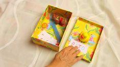 Montessori/caixinha de leitura 1