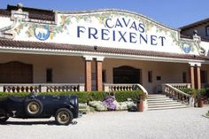 Head to the heart of Catalan wine country on a day trip and visit Freixenet Winery as well as the gloriously glamorous seaside town of Sitges.