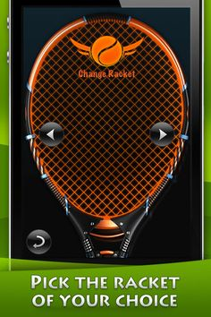 TennisSolo for iPhone – Game Review