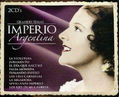 Imperio Argentina.