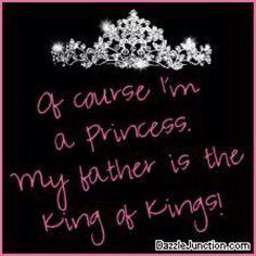 I'm a God Girl!!!!