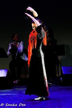 "Flamenco dance, Mozaico Flamenco ""The Shout 2019"" Flamenco Dancers, Concert, Dancing, Culture, Concerts"