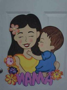 Mamá 8 Martie, Life Cycles, Diy Home Decor, Minnie Mouse, Preschool, Merry, Activities, Disney Princess, Disney Characters