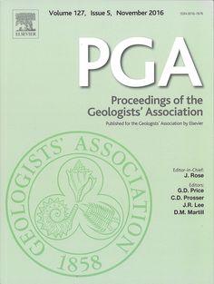 #geoubcsic Geological and Palaeontological context of three new Barremian (Lower Cretaceous) vertebrate sites in the Iberian Peninsula (Cuenca Province, Central Spain). Barroso-Barcenilla, F; Berrocal-Casero, M; Blain, HA; Callapez, PM; Cambra-Moo, O; Escaso, F; Martin-Closas, C; Ortega, F; Perez-Garcia, A; Prieto, I; Rodriguez-Lazaro, J; Ruiz-Galvan, A; Sanz, JL; Segur, M; Sevilla, P. PROCEEDINGS OF THE GEOLOGISTS ASSOCIATION, v.128(2):256-270 [2017]. Three new Lower...