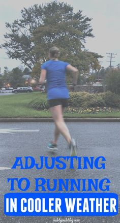 Finally, after months of waiting, fall is here! (Maybe even a hint of winter too.) So after almost 6 months of running in the heat, it's time to adjust to running in cooler weather. Here are some reminders for adjusting to running in cooler weather. Race Training, Mental Training, Strength Training Workouts, Training Plan, Running Workouts, Running Tips, Running Training, Trail Running, Running Blogs