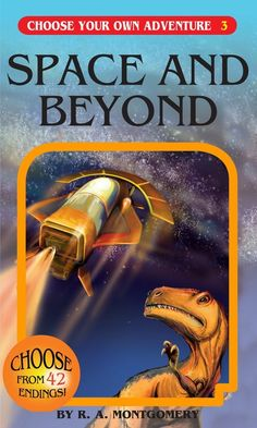 Space and Beyond (ch
