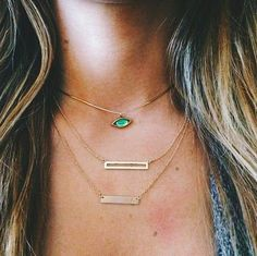 urban outfitters necklaces
