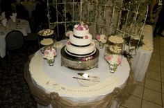 cake table :)