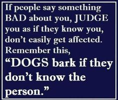 If people say something Bad about you,    http://blushingbeebyme.blogspot.com/2012/12/if-people-say-something-bad-about-you.html