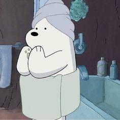 We Bare Bears Wallpapers, Panda Wallpapers, Cute Cartoon Wallpapers, Ice Bear We Bare Bears, We Bear, Cute Panda Wallpaper, Bear Wallpaper, Bear Cartoon, Cartoon Icons